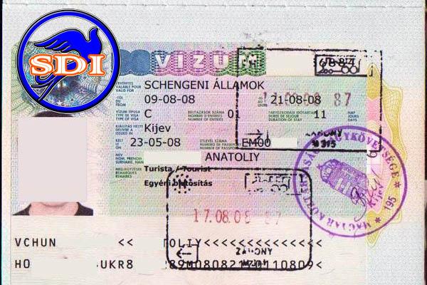 ویزا و اقامت مجارستان
