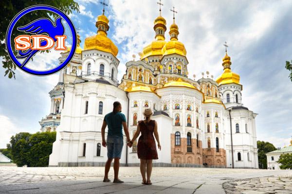 توریسم اوکراین