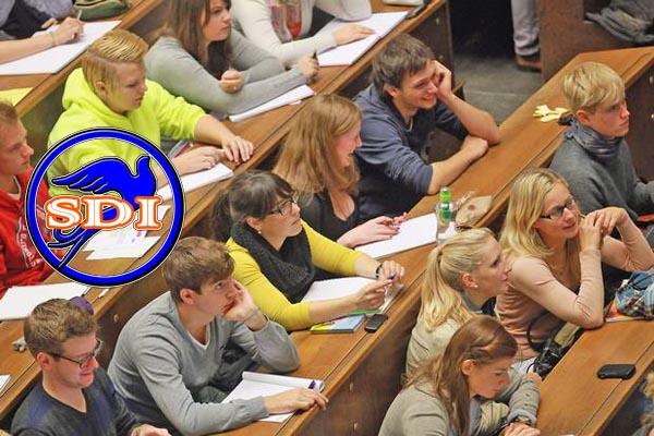دانشگاه های مورد تایيد مجارستان