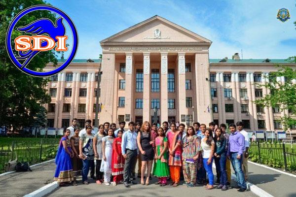 کالج های پاتفک اوکراین
